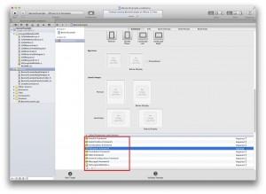 Add iOS Development Framework