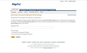 how to cancel a recurring payment in paypal