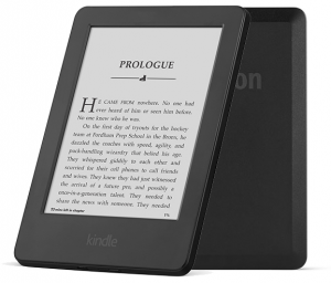 Difference Between Kindle and Tablets