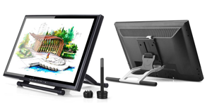 Ugee-19-inch-Graphics-Drawing-Tablet