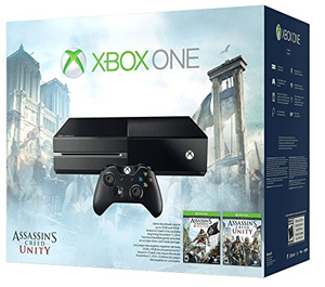 Xbox-One-Assassin's-Creed-Unity-500GB-Bundle