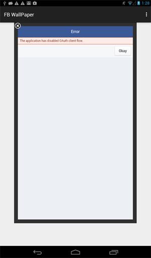 facebook-login-error