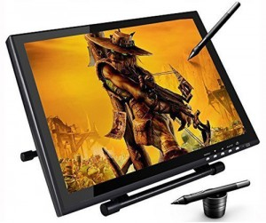 Ugee 1910B Digital Pen Tablet Drawing Monitor