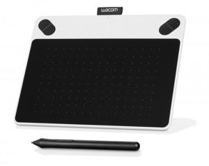Wacom Intuos Draw CTL490DW Digital Drawing Tablet