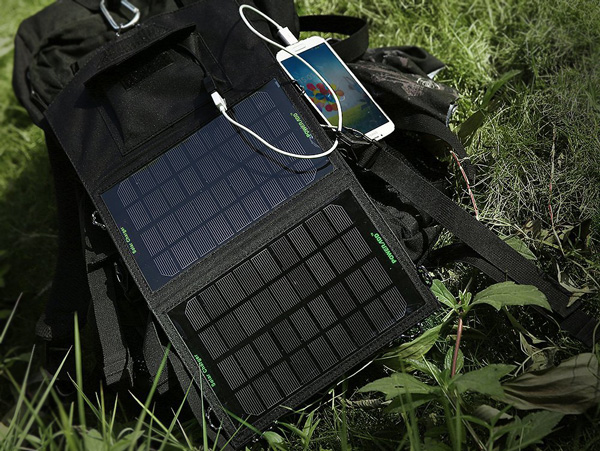 Poweradd-7W-Solar-Charger-Portable-Foldable-Solar-Charger-for-Android